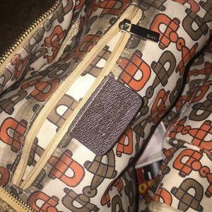 Gucci Bags - Gucci book bag (authentic)